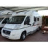Autocaravana adria matrix m 680 sp