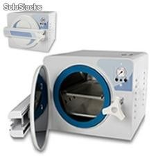 Autoclave Digital 12l Brudine