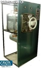 Autoclave digital tipo amsco 16 x 16