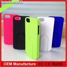 autofoto cascara para Iphone 5s / 5 tht028 selfie case
