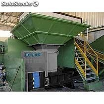Automatic Baler Roter
