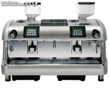 Automatic espresso machine 2x1.5kg