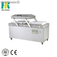 Automatic high efficiency vegetable packing machine