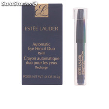 AUTOMATIC pencil for eyes refill #01-jet black 0.2 gr