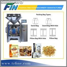 Automatic Vertical Weighing and Packing Machine for Granule/Powder Packing