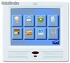 Automatizacion Audio Video e Iluminacion, HomeSecurity