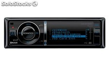Autoradio Kenwood kdc-BT92SD, Bluetooth, usb, MP3 y control de iPOD