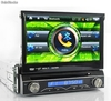radio cd dvd gps 1din