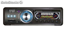 Autoradio Speed Sound MS-150 4X25W