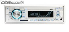 Autorradio usb sd / mmc Lenco cs-321 blanco