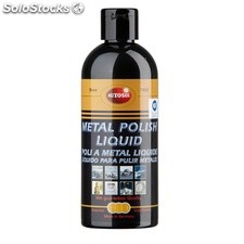 Autosol metal polish pulidor metales 250 ml