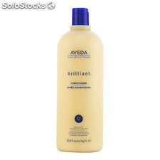 Aveda - brilliant conditioner 1000ml