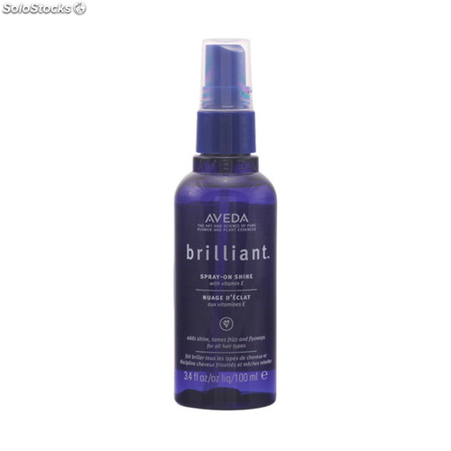 Aveda - brilliant spray on shine 100 ml