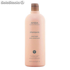 Aveda - shampure conditioner 1000 ml