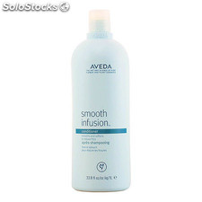 Aveda - smooth infusion conditioner 1000 ml