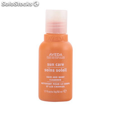 Aveda - SUNCARE hair & body cleanser 50 ml