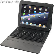 Avenue Funda Con Teclado Bluetooth® Para Ipad (2/3