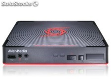 AVerMedia Game Capture hd ii PMR03-40492
