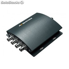 Avmatrix-tvplay SD1141 3G-sdi Distribuidor Amplificador