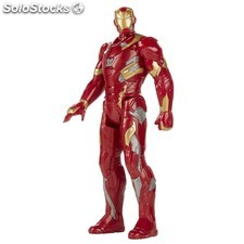 Avn fig elect iron man