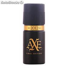 Axe - 2012 final edition deo vaporizador 150 ml