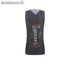 Axe dark temptation gelde ducha250 ml