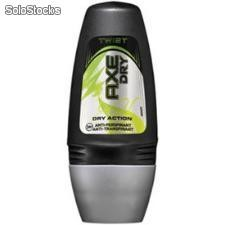 Axe deo roll on (50ml) twist