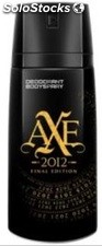 Axe Deo spray 150 Ml. New Fin del Mundo 2012