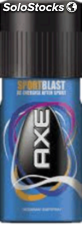 Axe Deo Spray 150 ml Sportblast