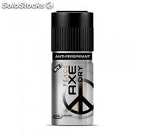 AXE - Desodorante Spray anti-transpirante Peace Dry 150 ml