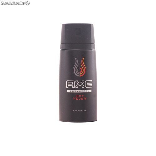 Axe hot fever deo vaporisateur 150 ml