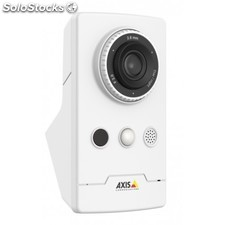 Axis - M1065-LW IP security camera Interior Cubo Blanco