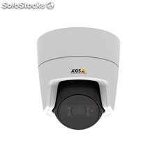 Axis - M3105-LVE IP security camera Interior y exterior Almohadilla Color blanco