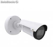 Axis - P1405-LE Mk II IP security camera Interior y exterior Bala Color blanco