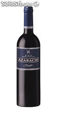 Azabache crianza (red wine)