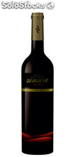 Azabache reserva (red wine)