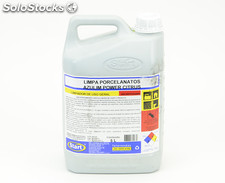 Azulim power porcelanato citrus 5l