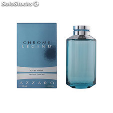 Azzaro chrome legend edt vaporizador 125 ml