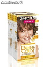 b.color blond fonce N05 X2