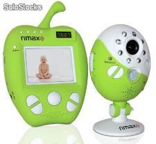 Baby Fruit Digital - Baby Monitor