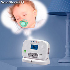 Baby Monitor Audio Digitale TopCom KS4236