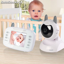 Baby Monitor con Video TopCom KS4246