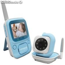 Baby Monitor Digitale per la sicurezza infantile