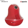 Baby monitoring ip camera with 15 preset positions monitoring and Gmail/Hotmail
