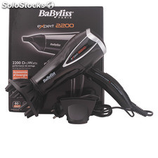 Babyliss expert 2200W dry watts dryer
