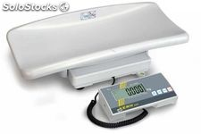 Babywaage Universal LCD 6 bis 15 kg. Professional
