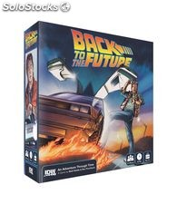 Back To The Future: An adventure through time [Inglés]