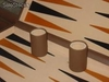 backgammon board - Foto 1