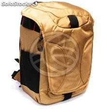Backpack Photography equipment fly-B103 Brown Leaf (CB60)