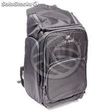 Backpack Photography equipment Grey D12 fly-Leaf (CB67)